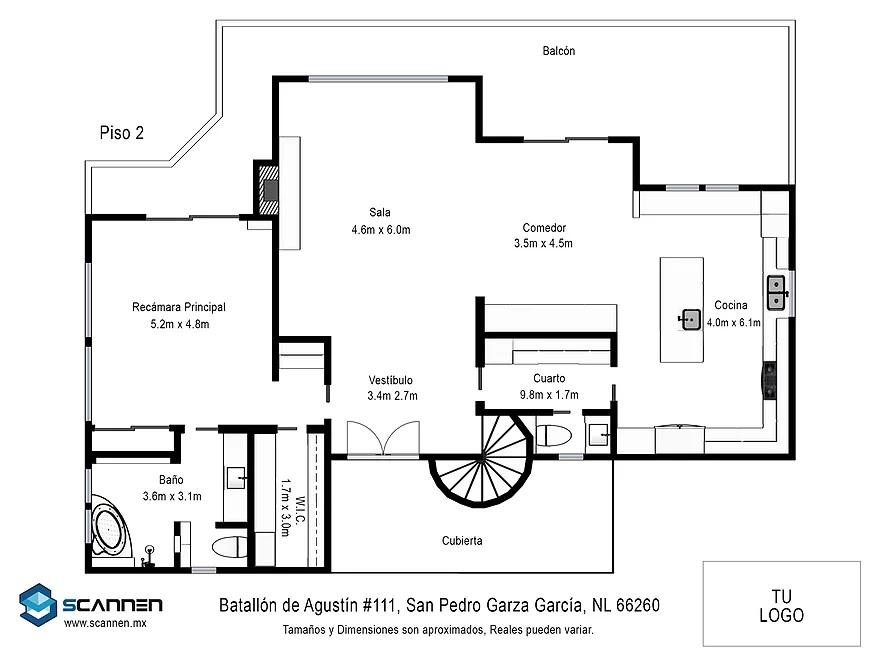 Planos esquematicos scannen for Planos arquitectonicos de un oxxo