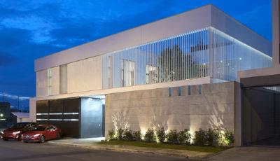 Casa del Tec Sorteo 204º 3D Model